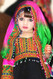 afghani dress, islamic event frock costume