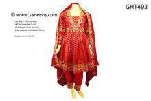 afghan clothes, muslimah fashion