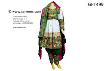afghan clothes, pashtun women formal clothes