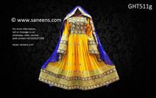 afghan gown, pashtun bridal clothes, pathani dress