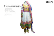 afghan clothes, pakhtoon gown