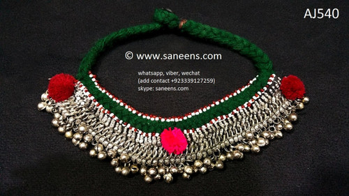afghan jewelry, afghani locket