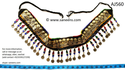 afghan jewelry, egyptian bellydance belts