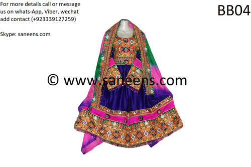 New afghan dresses for sale