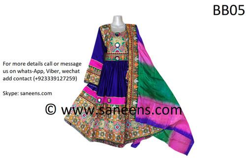 afghan fashion kuchi tribe fashion
