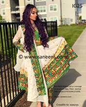 New saneens online fashion kuchi tribe clothes