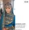Muslim fashion bride