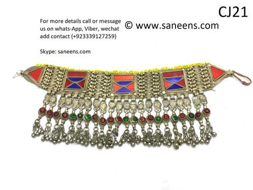 New kuchi necklace