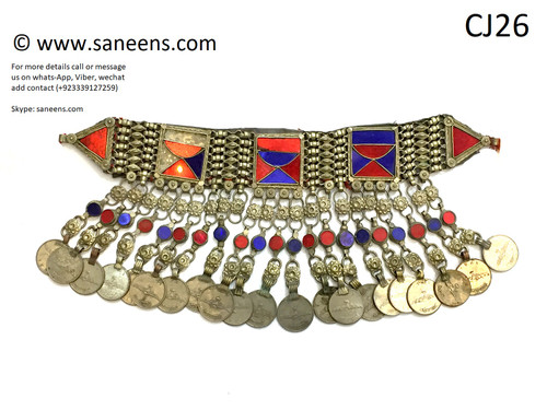 traditional girls chokers online