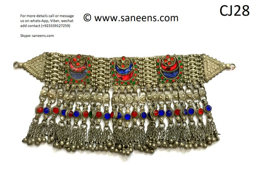 New choker for bridesmaid online by saneens