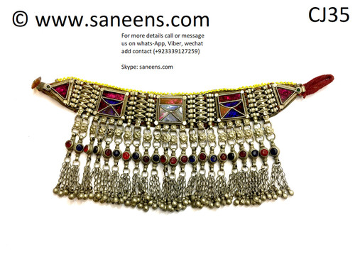 chokers online brides fashion by saneens