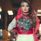 new afghan Muslim fashion clothes for nikkah