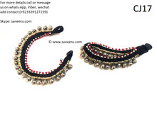 traditional online kuchi anklets