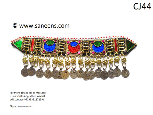 New afghan brides online chokers