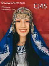 afghan jewellery hazargi sarai