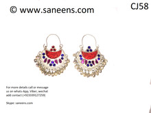 New pashtun style online jewellery for bridesmaids