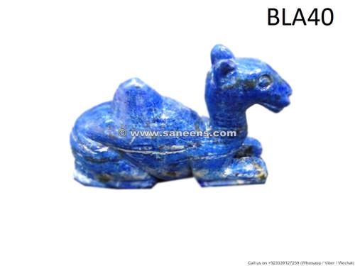 afghan lapis lazuli stone camel