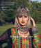 afghan muslims fashion for traditional ceremony