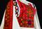 new design afghan costume
