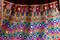 afghan fashion long dress