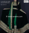 afghan Muslims clothes long gown with hard embroidery