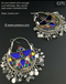 New afghan vintage style kuchi nomad earnings by saneens