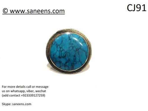 New afghan turkmen jewellery