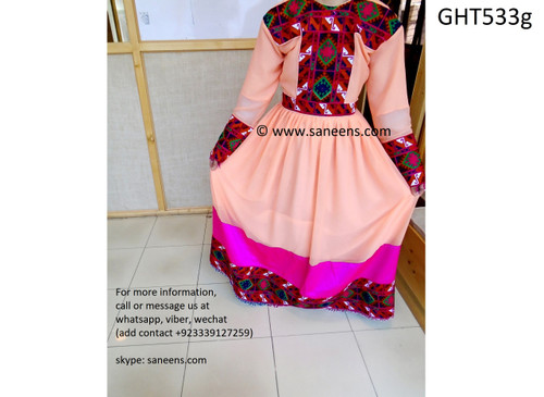 traditional afghan clothes online