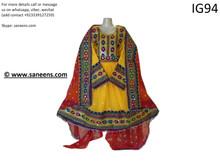 New henna nights mhendi  dress