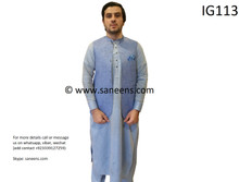 New afghan men clothes