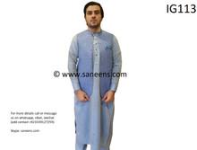 New afghan men clothes