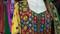 fashionable afghan dress