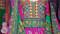 afghan muslim costume