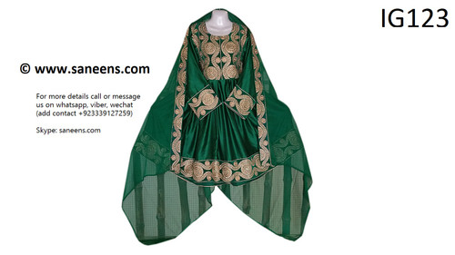 New afghan Muslims clothes fashion