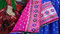 afghan bridal clothes in blue and pink colors