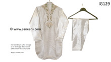 new afghan men sherwani