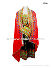 afghan bridal clothes
