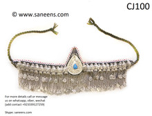 New afghan hazara fashion bridals headdress