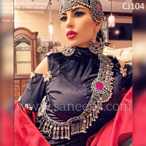 New aryana saeed singer belly dance belt