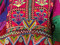 kuchi ethnic clothes with embroidery work