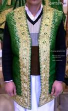 kuchi apparel, afghan vest