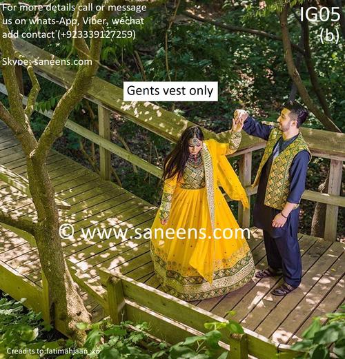 afghan fashion vest, pashton groom waistcoat, pathan waskat
