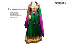 afghan clothes, dastdozi yakhan work dress