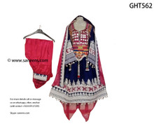 New Afghan nikkah clothes