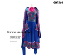 New Afghan clothes by saneens