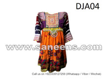 afghan ethnic dress