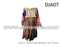 afghan muslim ethnic dress