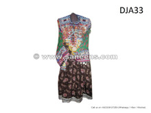 afghan dress, jumlo fashion vintage frock