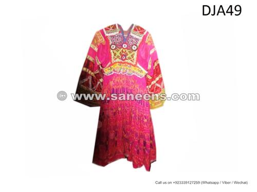 kuchi ladies silk embroidered clothes online