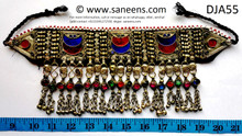 afghan jewelry, afghan necklace